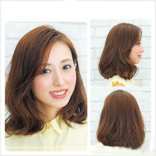 kiểu tóc dành cho phụ nữ tuổi 39